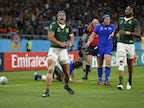 Cheslin Kolbe: 'It would be career highlight to face Lions'