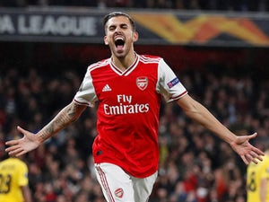 Dani Ceballos 'pushing for Arsenal exit this month'