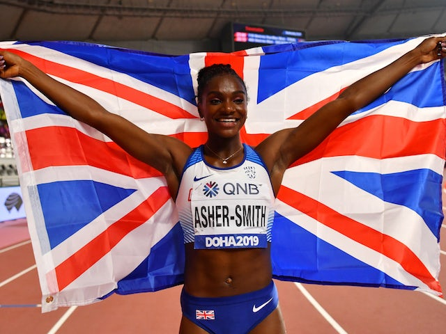 World Athletics Championships: How did Great Britain fare?