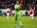 Emiliano Martinez determined to lift FA Cup trophy