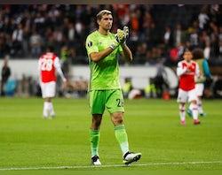 Emiliano Martinez talks up options if he leaves Arsenal