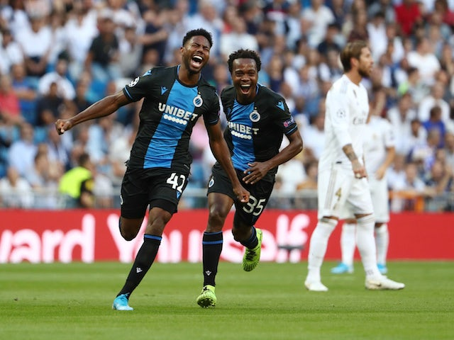 Preview Club Brugge Vs Paris Saint Germain Prediction Team News Lineups Sports Mole