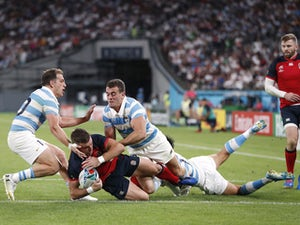 Day 18 at the Rugby World Cup: England into quarter-finals