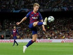 Barcelona team news: Injury, suspension list vs. Villarreal