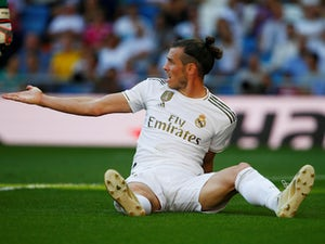 Zinedine Zidane rules Gareth Bale out of Super Cup final