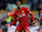 Georginio Wijnaldum refuses to rule out Liverpool exit