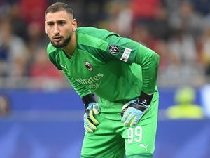 Saturday's Transfer Talk Update: Donnarumma, Jovic, Felipe