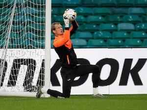 Giedrius Arlauskis: 'We hope Celtic underestimate us again'