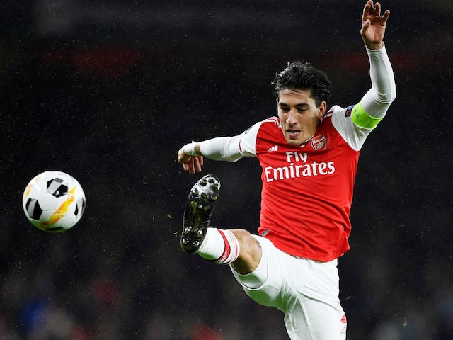 Hector Bellerin seeking Arsenal exit?
