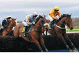 Horse Racing national Hunt Season