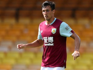 Team News: Burnley's Jack Cork emerges as a doubt for Bournemouth clash