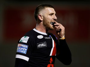 Salford half-back Jackson Hastings crowned 2019 Man of Steel