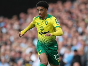 Jamal Lewis passed fit for Norwich as Villa visit