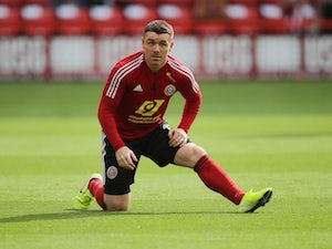 "Sheffield United boss Chris Wilder hails ""incredible"" John Fleck"