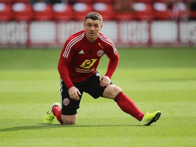Team News: John Fleck returns from suspension as Sheffield United host Watford