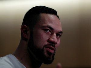 """Joseph Parker insists coaching switch was a """"great move"""""""