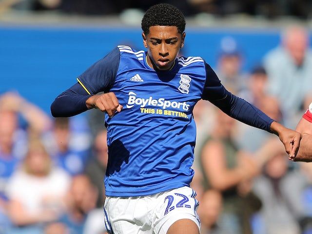 Result: Cardiff hold Birmingham at St Andrew's