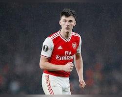 Arsenal considering Kieran Tierney sale?