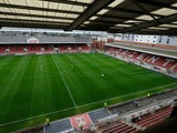 Leyton Orient's Brisbane Road pictured 2016