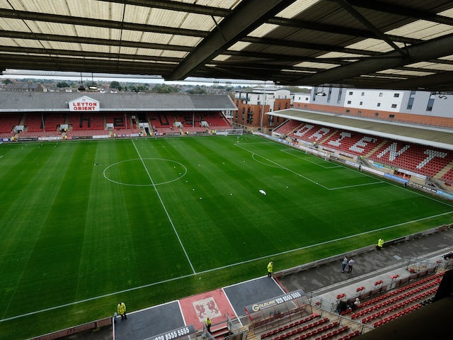 Tottenham's EFL Cup tie with Leyton Orient called off