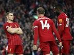 James Milner: 'Playing at this level next season will not be good enough'