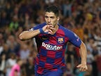 Barcelona team news: Injury, suspension list vs. Eibar