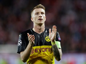 Reus urges Sancho to turn down Man United