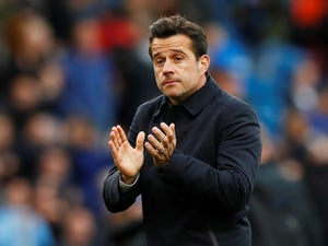 Silva understands fan hostility as Everton lose fourth in a row