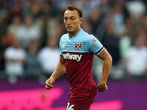 David Moyes: 'We want to win the FA Cup for Mark Noble'