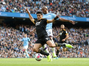 Live Commentary: Man City 0-2 Wolves - as it happened
