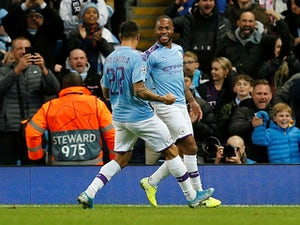 Manchester City battle past Dinamo Zagreb to make it two from two