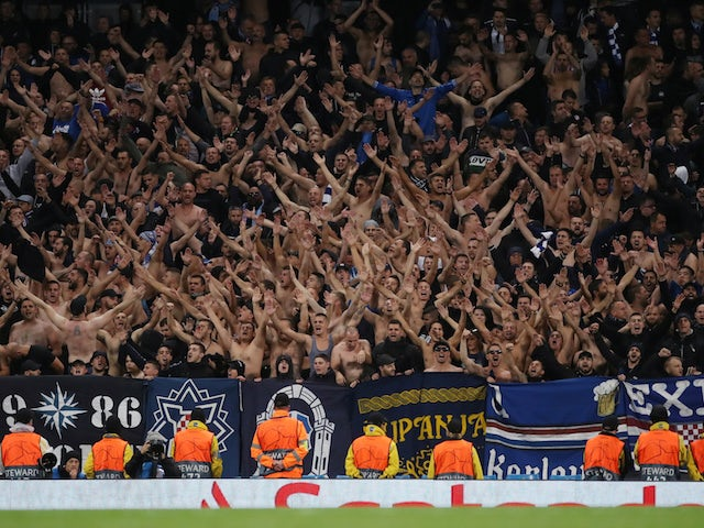 Preview Shakhtar Donetsk Vs Dinamo Zagreb Prediction Team News Lineups Sports Mole