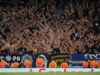"""Manchester City charged for """"throwing of objects"""" during Dinamo Zagreb clash"""