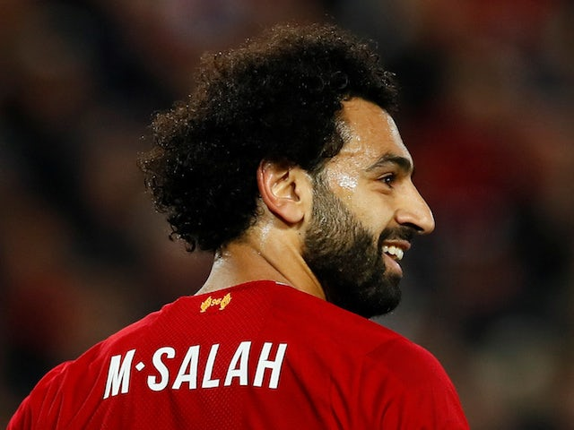 Madrid increase Salah offer to £152m?