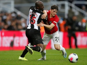 Manchester United 'to rest Daniel James'