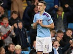 Real Madrid considering summer bid for Manchester City's Phil Foden?