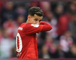 Chelsea open to agreeing Coutinho loan terms?