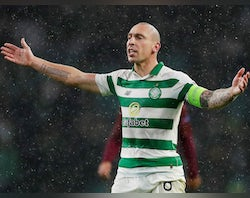 Scott Brown is a doubt for Celtic's clash with Kilmarnock
