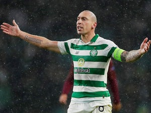 Team News: Scott Brown is a doubt for Celtic's clash with Kilmarnock