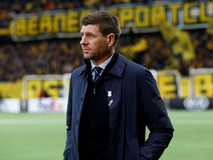 Steven Gerrard would move Rangers games to help Scotland's Euro hopes