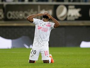 Amiens end Marseille's unbeaten Ligue 1 run