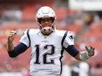 Result: Tom Brady leads 100% New England Patriots past Washington Redskins