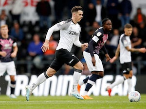 Shamed Tom Lawrence helps Derby past Luton
