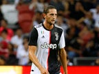 Manchester United 'hold talks with Adrien Rabiot agent'