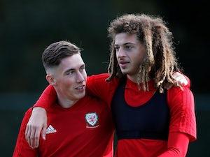 Harry Wilson insists Wales can beat Croatia