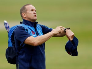 Andrew Strauss : 'Departing Andy Flower the best coach I ever worked with'