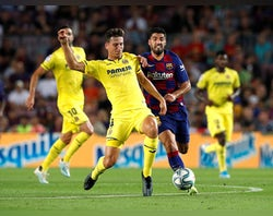 Pau Torres learning English amid Arsenal, Man City links