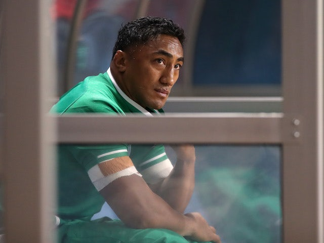 Bundee Aki tipped to be