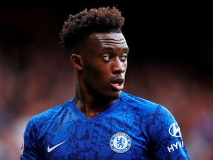 Boothroyd hoping for more time with Hudson-Odoi in Under-21s setup