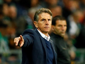 Preview: Saint-Etienne vs. Montpellier HSC - prediction, team news, lineups
